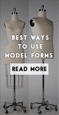 Best ways to use model forms