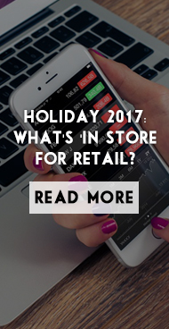 Holiday 2017: What's 'In Store' for Retail?