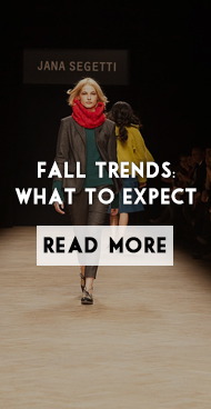 Fall trends: What to expect